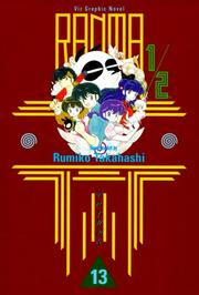 Cover of: Ranma 1/2 | Rumiko Takahashi
