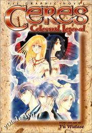 Cover of: Ceres | Yu Watase