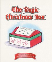 Cover of: The Magic Christmas Box (Little Landoll Christmas Classics) | Landoll