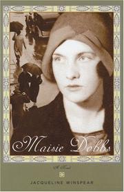 Maisie Dobbs (Maisie Dobbs #1)