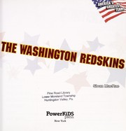 Cover of: The Washington Redskins | Sloan MacRae