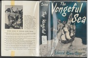 Cover of: The vengeful sea | Edward Rowe Snow