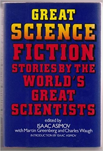 Great science fiction by Isaac Asimov