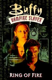 Cover of: Buffy the vampire slayer | Doug Petrie