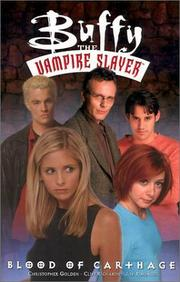 Cover of: Buffy the Vampire Slayer Vol. 6 | Christopher Golden