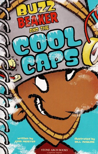 Buzz Beaker and the cool caps by Cari Meister