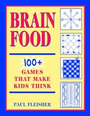 Cover of: Brain food | Paul Fleisher