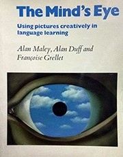 Cover of: The mind's eye | Alan Maley, Alan Duff, Françoise Grellet
