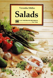 Cover of: Salads | Veronika Müller