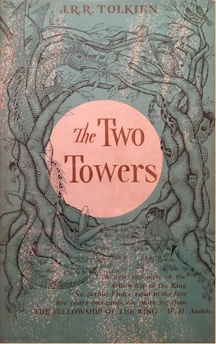 Two Towers by J.R.R. Tolkien
