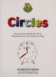 Cover of: Circles | Janie Spaht Gill