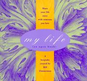 Cover of: My Life | Bill Zimmerman