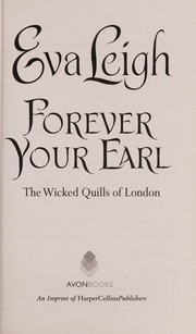 Forever Your Earl