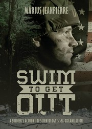 Cover of: Swim to Get Out | Marius Jeanpierre