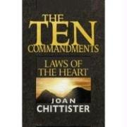 Cover of: The Ten Commandments | Joan Chittister