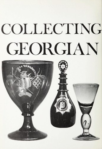 Investing in Georgian glass by Ward Lloyd