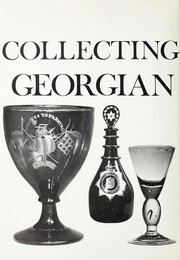 Cover of: Investing in Georgian glass | Ward Lloyd