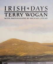 Cover of: Irish Days | Terry Wogan