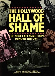 The Hollywood hall of shame