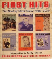 Cover of: First hits | Brian Henson