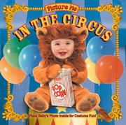 Cover of: Picture me in the circus | Heather Rhoades