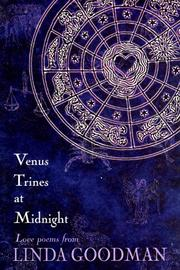 Cover of: Venus Trines at Midnight by Linda Goodman