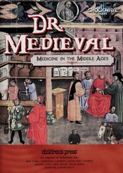Cover of: Doctor Medieval | Laura Layton Strom