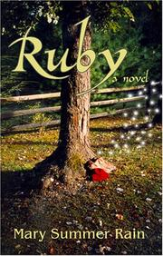 Cover of: Ruby | Mary Summer Rain