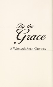 Cover of: By the grace of the sea | Pat Henry