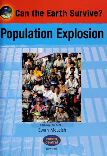 Population explosion by Ewan McLeish