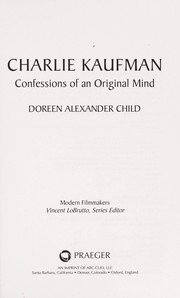 Cover of: Charlie Kaufman |