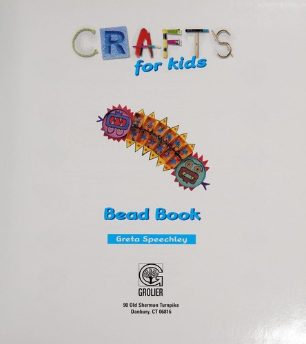 Crafts for Kids by Victoria Beckham