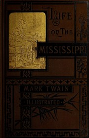 Cover of: Life on the Mississippi | Mark Twain