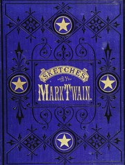 Cover of: Sketches New and Old | Mark Twain