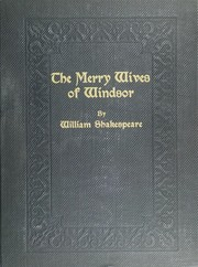 Cover of: Merry Wives of Windsor | William Shakespeare