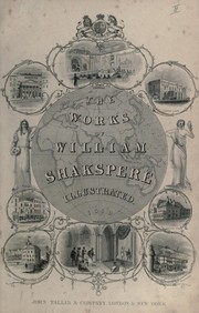 Cover of: The complete works | William Shakespeare