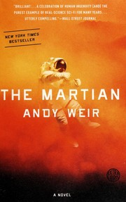Cover of: The Martian | Andy Weir