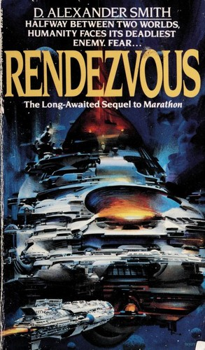 Rendezvous by please see David Clayton Smith