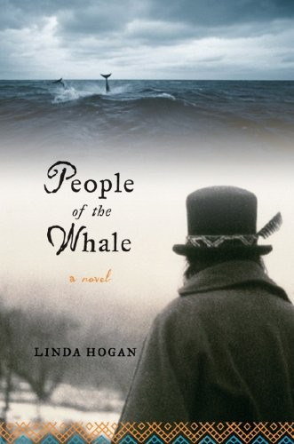 People of the Whale by Linda Hogan, Linda Hogan