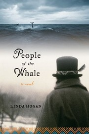 Cover of: People of the Whale | Linda Hogan, Linda Hogan