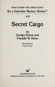 Cover of: Secret cargo | Carolyn Keene