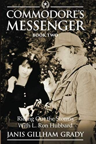 Commodore's Messenger Book II by Janis Gillham Grady