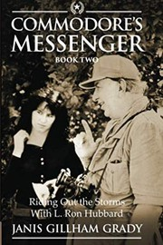 Cover of: Commodore's Messenger Book II | Janis Gillham Grady