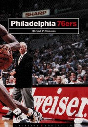 Cover of: Philadelphia 76ers | Michael E. Goodman