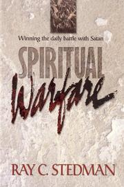 Cover of: Spiritual warfare by Ray C. Stedman