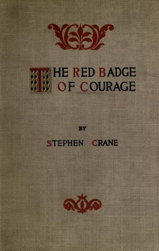 The Red Badge of Courage by Stephen Crane, Lincoln Davis, Yvonne C. Sisko