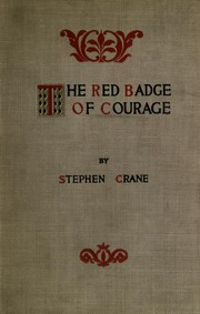 Cover of: The Red Badge of Courage | Stephen Crane, Lincoln Davis, Yvonne C. Sisko
