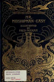 Cover of: Mr. Midshipman Easy | Frederick Marryat