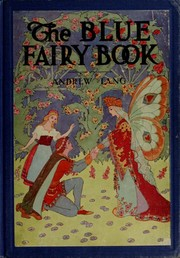 Cover of: The Blue Fairy Book | Andrew Lang