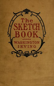 Cover of: The Sketch Book | Washington Irving